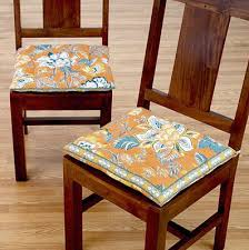 awesome cushions for dining room chairs icifrost house seat cushions for dining room chairs ideas