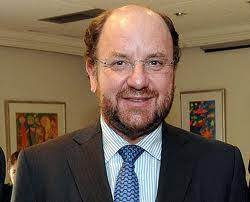 ... que debiera asumir el gobierno chileno para que sus ciudadanos puedan regresar al país. Ministro de Relaciones exteriores de Chile, Sr. Alfredo Moreno - alfredo-moreno