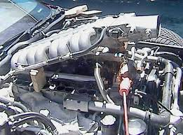 plenum removal procedure 6 to remove and clean the iac valve use a t 20 stardriver or socket to remove the two torx bolts