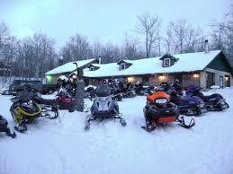 snowmobile atv enthusiasts