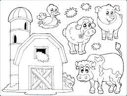 Free Tractor Coloring Pages Tractor Trailer Coloring Pages Tractor