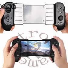 Mới Saitake STK 7007F Chơi Game Không Dây Bluetooth Điều Khiển Kính Tay Cầm Chơi  Game Joystick cho Samsung Xiaomi Huawei Điện Thoại Android PC|Tay Cầm Chơi  Game