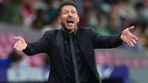 Atletico Madrid News: Diego Simeone wollte Lionel Messi verpflichten |  Fußball News