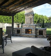 patio fireplace chimney designs outside ideas outdoor covered kit ceramic patio fire pits and fireplaces