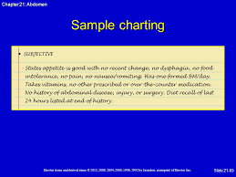 Skin Turgor Charting Elsevier Items And Derived Items 2012 2008 2004 2000