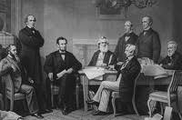 articles and essays abraham lincoln papers at the library of  abraham lincoln and emancipation the emancipation proclamation and thirteenth amendment brought about by the civil war were important milestones in the long