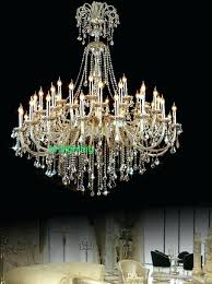 huge chandeliers interesting crystal chandelier extra large crystal