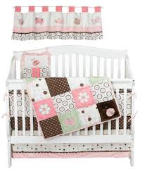 pink nursery theme decorating ideas