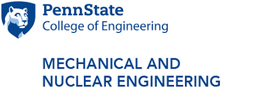 penn state engineering graduate programs in mechanical engineering penn state mechanical and nuclear engineering penn state mechanical and nuclear engineering