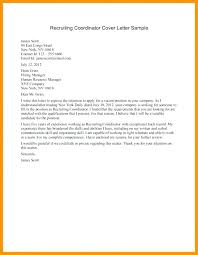 Recruiter Cover Letter Entry Level Idea Entry Level Job Cover Letter Or Recruiter Cover Letter