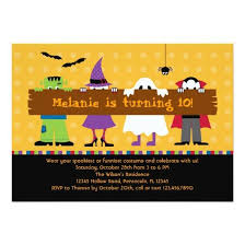 costume party invites halloween party invitations invitations 4 u