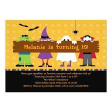 costume party invites halloween party invitations invitations 4 u