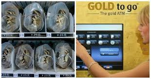 Live Crab Vending Machine Interesting 48 Weirdest Vending Machines From Around The World