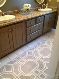 cool rug designs. Surprising Extra Long Bathroom Runner Rugs Agreeable Bath Rug Designs Cool A