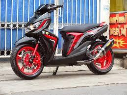 80 modifikasi motor yamaha mio soul gt terlengkap