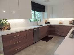 Beautiful Modern Kitchen Wall Cabinets Kitchenzocom