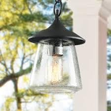lnc 1 light outdoor hanging lights traditional porch patio pendant lighting com