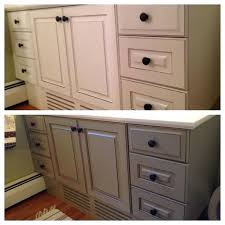 painting bathroom vanity before and after painting bathroom cabinets best bathroom touch up images on bathroom ideas painting bathroom vanity with chalk