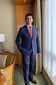 Hotel Manager Ashwin Mathur Joins Four Seasons Hotel Mumbai As Hotel