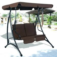 outdoor swing chair cushions swing patio furniture and wonderful swing seat patio swing chair pads