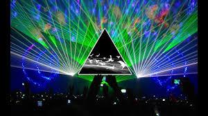 Brit Floyd Light Show Pink Floyd Laser Light Show