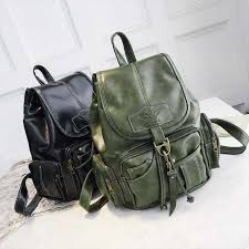 Online Shop <b>2019</b> Vintage Women <b>Backpack For</b> Teenage Girls ...