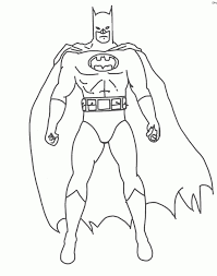 Small Picture Batman Coloring Pages That Look RealColoringPrintable Coloring