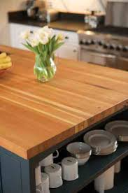 dark grey wooden kitchen island with butcher block home depot countertop for nice kitchen idea