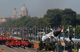 2019 India Republic Day Parade Essential Information
