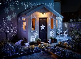 christmas home lighting. Christmas Home Lighting. Lights \\u0026 Decorations   Ideas Advice Diy At B\\ Lighting N