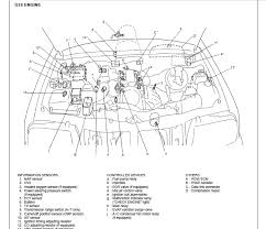 2006 suzuki grand vitara engine diagram 2000 Suzuki Grand Vitara Wiring Diagram 2000 Suzuki Grand Vitara Fuse Box Diagram
