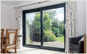 upvc patio doors camborne cornwall