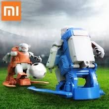 2019 NEW Xiaomi MITU <b>Football Robot Builder DIY</b> Children&#39
