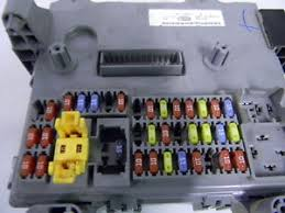 m11546 jeep cherokee liberty kj 2004 fuse box 56010436ac image is loading m11546 jeep cherokee liberty kj 2004 fuse box