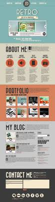 Best 25 Online Resume Template Ideas On Pinterest Online Resume