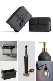 Purple Bathroom Bin 17 Best Ideas About Industrial Bathroom Accessories On Pinterest