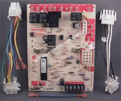 lennox furnace control board. 83m00 lennox - surelight kit furnace control board w