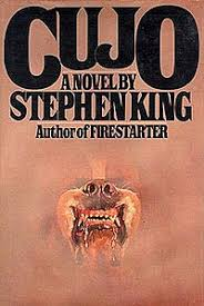 cujo book cover jpg first edition cover author stephen king