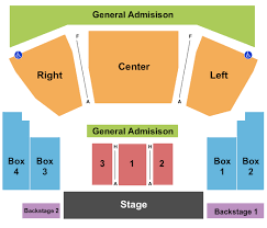 Kevin Hart Cleveland Seating Chart House Of Blues Cleveland Tickets With No Fees At Ticket Club