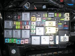 jeep yj fuse box jeep wrangler jk 2007 to present fuse box diagram jk forum layout of fuse box diagram