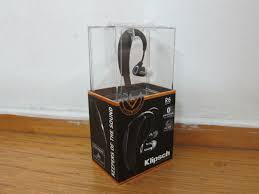 klipsch earbuds r6. klipsch r6 in-ear bluetooth earphones - box earbuds g