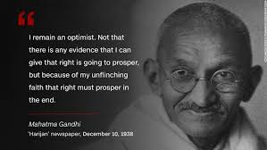 Gandhi Quotes Inspiration Mahatma Gandhi 'Soldier Of Peace'