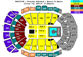 Sprint Center Detailed Seating Chart Center Seat Numbers Page 3 Of 8 Chart Images Online