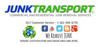 Junk Transport Junk Removal Services Lake Geneva