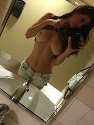 Flat stomachs big boobs