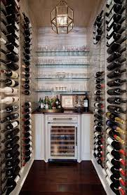 Design of wine cellar
