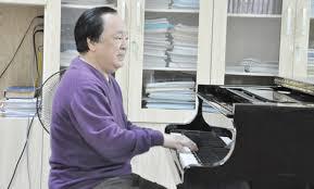 Nghệ sĩ nhân dân Trung Kiên: 80 năm đi trong ánh sáng sao vàng | Báo Công  an nhân dân điện tử