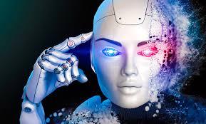 Resultado de imagen de El Robot del Futuro