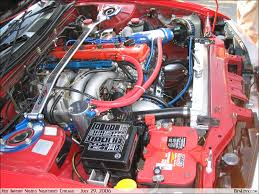 interior power gone need some advice nissan 240sx forums on your positive battery cable check the little red box the connections going to it make sure everything is tight and making good contact in there