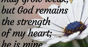 Bible Quotes About Strength Unique Bible Quotes On Strength And Healing